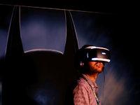【钛晨报】索尼的VR头盔姗姗来迟,不过它准备了50款重磅VR游戏
