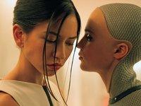 当人工智能越来越发达,人类会不会与机器谈恋爱?
