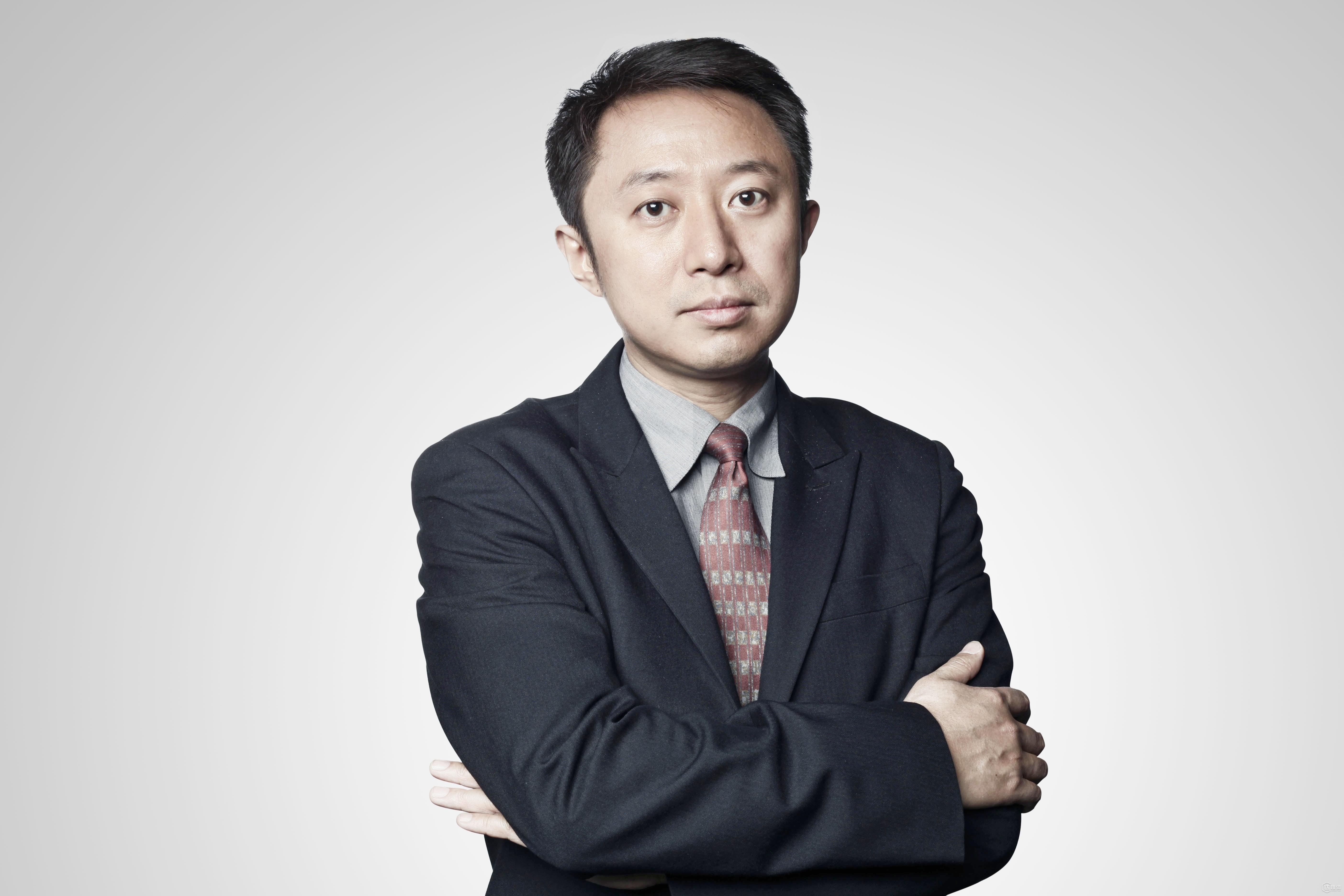 一点资讯CEO 李亚