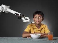 当酒店开始用机器人送水,服务生的饭碗怎么办?