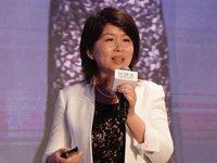 电通公关总经理郑燕:卓越的演讲,能帮你提升一百点个人IP影响力