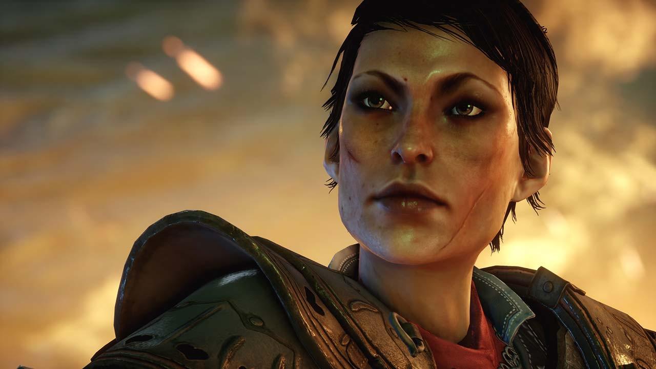 2014年推出的游戏《龙腾世纪:审判》(Dragon Age:Inquisition)中的角色卡珊德拉,开发商 BioWare 因此遭到广大玩家的一致抨击