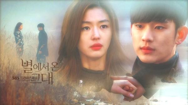 韩剧《来自星星的你》