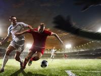 被资本、科技、互联网所影响的足球竞技