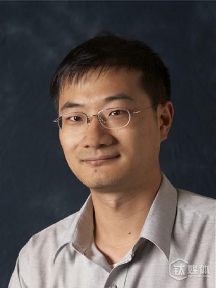 IBM中国研究院副院长 邵凌