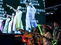 B站发动宅男来看演唱会,一家二次元视频网站是这样对粉丝示爱的
