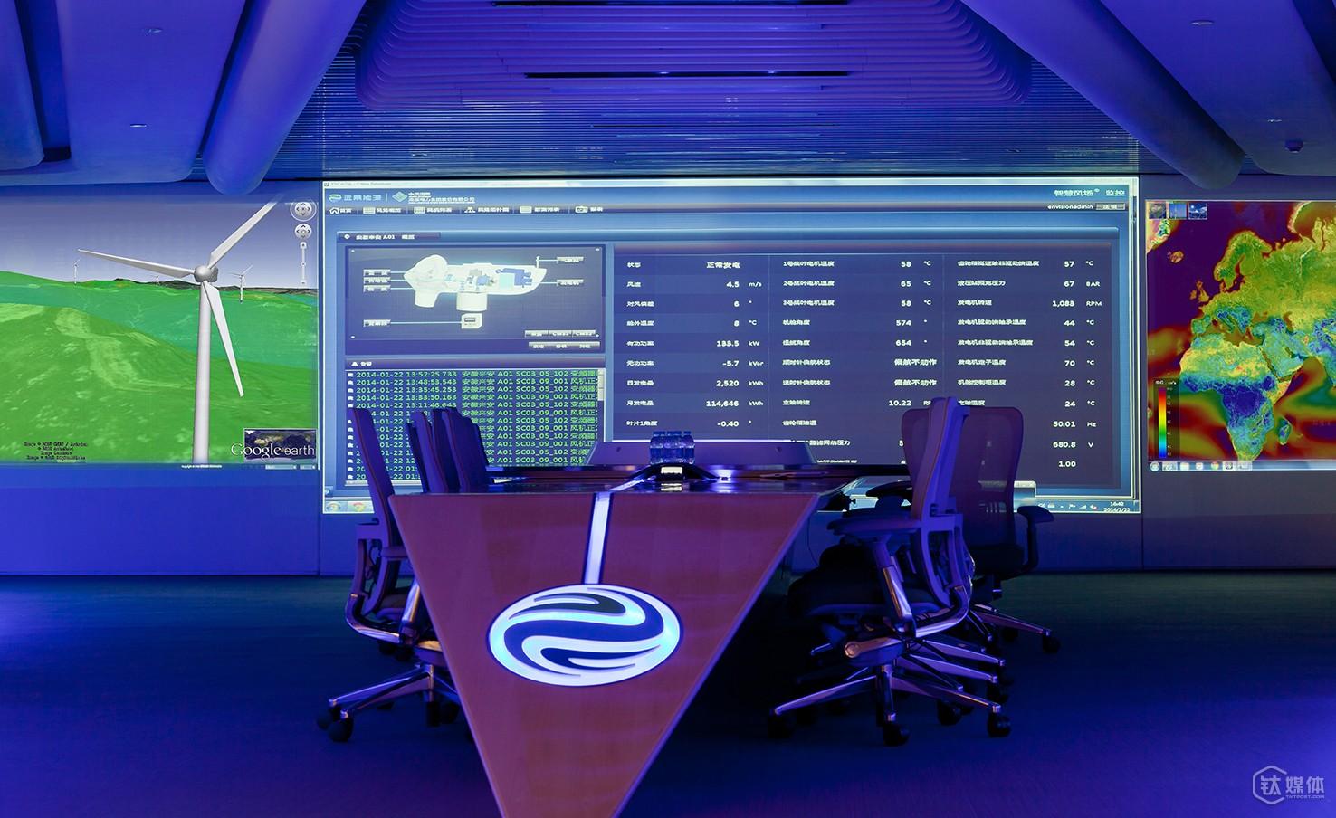 幼幼性交图 Smart Energy Management Center, Shanghai