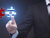 十余中国创新领袖,三十余全球媒体,横冲直撞以色列