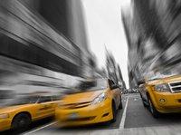假如滴滴开始反向收购出租车公司......