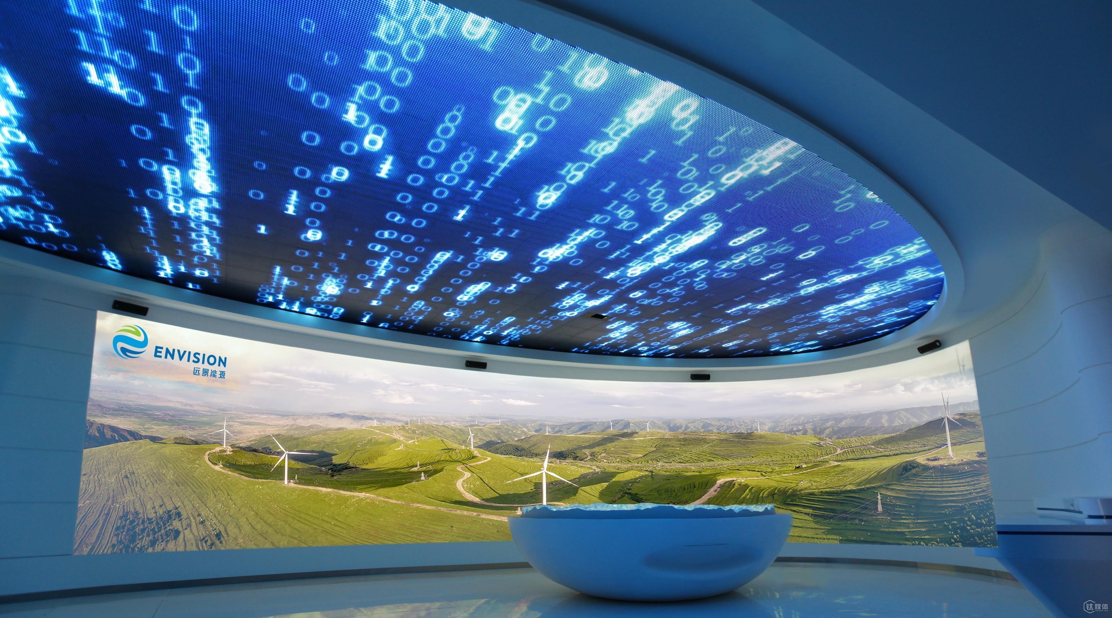 幼幼性交图 Shanxi Guangling Smart Wind Field Management Center