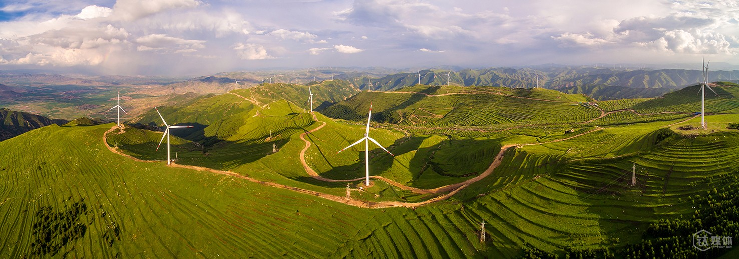 Guangling Smart Wind Field