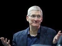 库克任苹果CEO五年:带领苹果是个孤独的工作