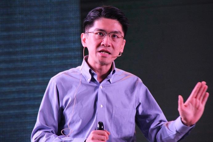 Huang Jiangji, co-founder of Xiaomi Technology and head of Xiaomi Explore Lab