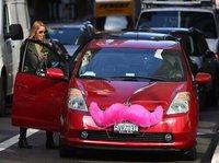 """号称""""Uber第二""""的Lyft在寻找买家,90亿美元的要约可能有点高"""