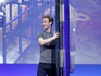Area 404:Facebook 对未来的野心都集中在这个神秘实验室