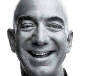 亚马逊CEO贝佐斯:面对这个光头,淘宝还能活吗?
