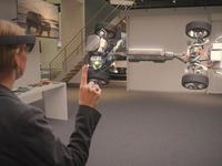 二手车电商Vroom率先破局,用VR打破透明度缺失的壁垒