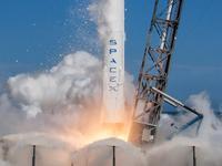 爆炸原因还没弄清,SpaceX就急着要在11月再次发射了