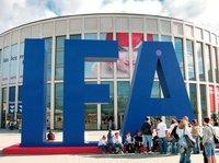 一大波新品发布会向你袭来,看IFA展上都有哪些新玩意?