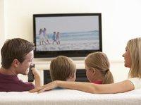 AR电视真正能征服的消费人群,可能是有孩家庭