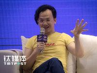唱片业成就了姚谦,他为什么沉寂十年后却投身互联网音乐?