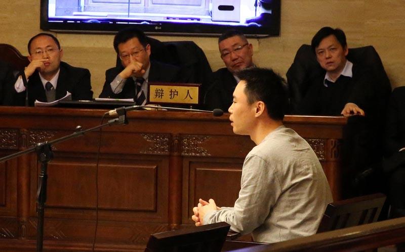 快播王欣刚刚被从轻判刑3年半,涉黄案终于落定(含最全判决书)-钛媒体官方网站