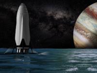 80天上火星,埃隆•马斯克公布「火星移民计划」