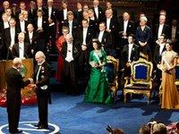 日本又一科学家获得诺贝尔奖,作为邻居的中国为何只有屠呦呦一人?