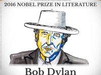 鲍勃迪伦正式表态要接受诺贝尔文学奖了,我们则把这半个月的谣言都整理了下