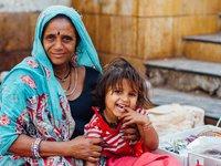 每年2600万新生儿,印度母婴市场大有可为