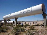 再融资5000万美元,超级高铁Hyperloop One 表示不久将要全面测试