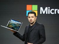 微软发布了一堆产品,可呼声很高的Surface Pro 却没有了?