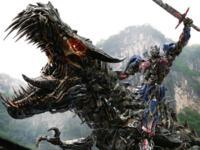 《变形金刚4》中国创下20亿票房,《变5》营销权花落谁家?