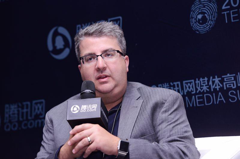 《华盛顿邮报》数字视频总监 Micah Gelman