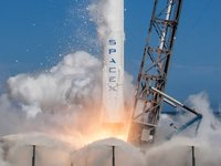SpaceX火箭爆炸的原因找到了,下个月将重启发射