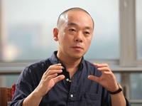 暴风集团冯鑫:如果没有本事看到蓝海,就拼命去找