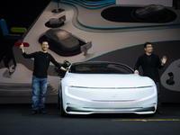 """乐视在美投资的""""FF""""汽车工厂还是停产了,美官员定论为""""庞氏骗局"""""""