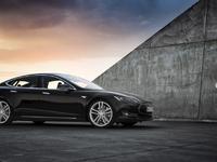 【钛晨报】为Model3不跳票,特斯拉收购德国自动化生产工厂