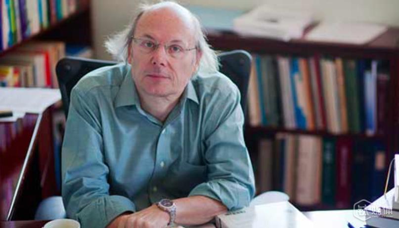 C++之父Bjarne Stroustrup