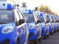 驾驶百度无人车是什么体验?