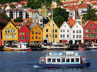 Bergen, a new startup ecosystem you might haven't noticed about