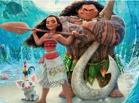 《海洋奇缘》北美票房登顶,看迪士尼是怎样玩转经典IP的?