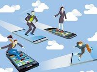 【钛晨报】前11个月国内手机出货量近5亿部,国产品牌占九成