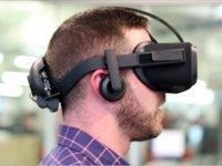 Oculus拆分成移动与PC部门,脸书的VR社交之心显现