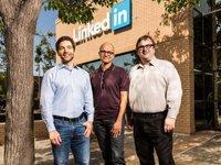 【钛晨报】钟情 LinkedIn 十年,微软终于完成了这笔260亿美元的收购案