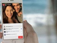想要讨好年轻人,Facebook带着Instagram一起向直播发力