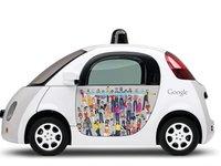 谷歌不再执着自造无人车,重新审视自动驾驶的商业化场景