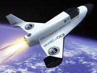 几年前炒的很热的商业太空飞行,现在进展如何了?