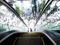 金融和信用消费,将是购物中心的下一个爆发点