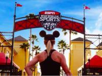 """在体育旅游的万亿市场""""挖矿"""",迪士尼做的5件事给出了正确姿势"""